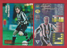Newcastle United Marc Hottiger Switzerland